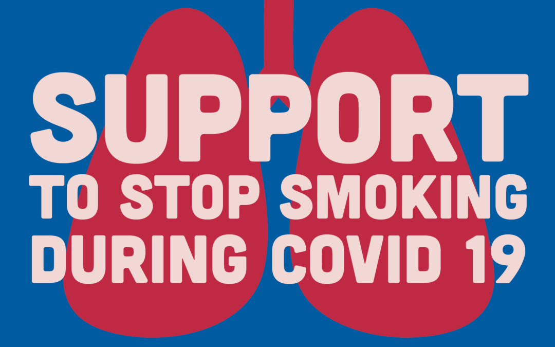 Support to Stop Smoking